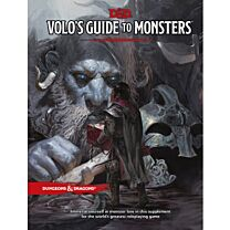 D&D RPG - Volo's Guide to Monsters - EN