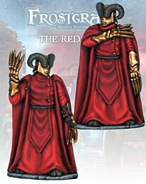 Key-Masters of the Red King