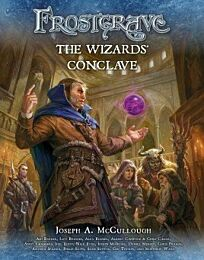 Frostgrave: The Wizards Conclave