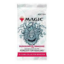 PRE ORDER: D&D Forgotten Realms - Collector Booster