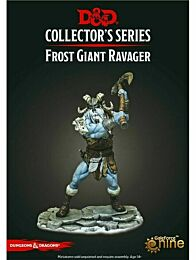 D&D Icewind Dale: Rime of the Frostmaiden - Frost Giant Ravager