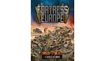 Fortress Europe (Late War 128p A4 HB)
