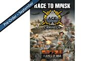 Race for Minsk Ace Campaign Card Pack