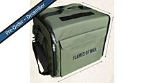 Flames of War Army Bag - Groen