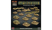 German LW Panzer Kampfgruppe Army Deal