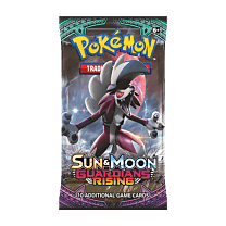 Guardians Rising Booster