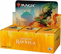 Guilds of Ravnica Booster Display (36 Packs)