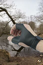 Hand Protection - L Handed – Zwart