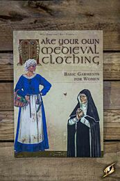 Medieval Clothing - Basic Garments Women