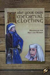 Medieval Clothing - Headwear