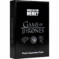 What do you meme - Game of Thrones uitbreiding