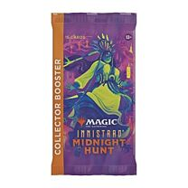 Innistrad Midnight Hunt - Collector's Booster