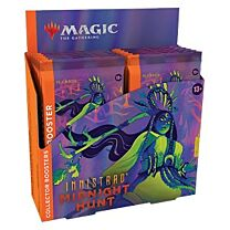 Innistrad Midnight Hunt - Collector's Boosterbox