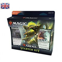 Core Set Arena Starter Kit - EN