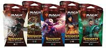PRE ORDER: Strixhaven - Theme booster Set (5 stuks)