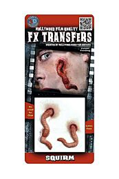 Squirm 3D FX Transfers