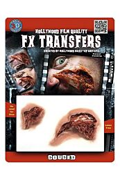 Gouged 3D FX Transfers