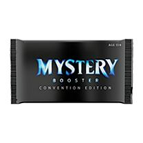 Mystery Booster: Convention Edition Booster