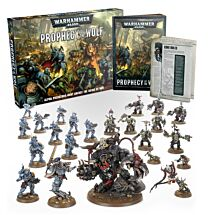 Wh40k: Prophecy Of The Wolf