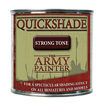 Quick Shade - Strong Tone (250ml)