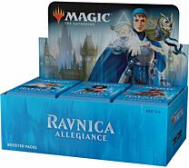 Ravnica Allegiance Booster Display (36 Packs)