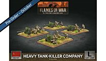 Heavy Tank-Killer Company