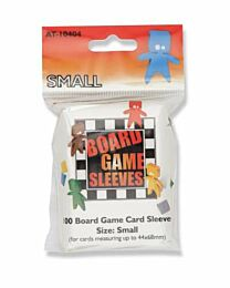 Boardgame Sleeves - Small