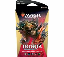 Ikoria: Lair of Behemoths Thema booster Monsters