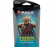Theme Booster Theros Beyond Death: Zwart