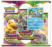 Vivid voltage 3 booster pack