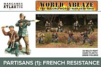 Partisans: French Resistance (1939-1945)