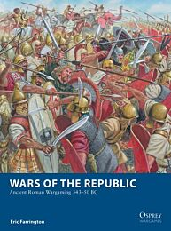 Wars of the Republic - preorder, release november 2021