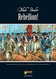 Rebellion! (American War of Independence)