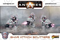 Ghar Attack Scutters (Unit of 3)