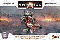 Ghar High Commander Karg 12-40-9