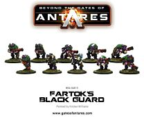 Fartok's Black Guard