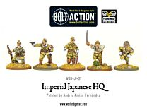 Imperial Japanese Command