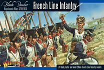 French Line Infantry 1806-1810