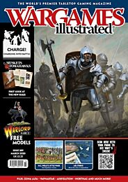 Wargames Illustrated March Edition