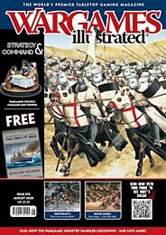 Wargames Illustrated August Edition