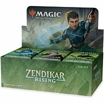 Zendikar Rising - Draft Boosterbox