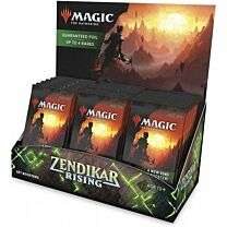 Zendikar Rising - Set  Boosterbox