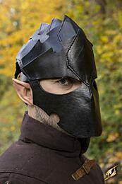 Assasin Helmet - Zwart