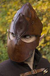 Assasin Helmet - Bruin