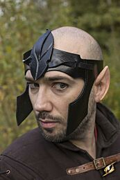 Elven Head Band - Zwart