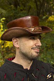 Top Hat - Bruin