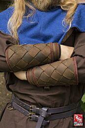 RFB Viking Bracers - Bruin, M
