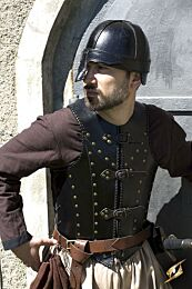 SALE Soldier Armour - Zwart, M (licht beschadigd)