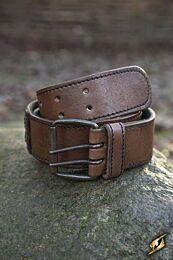 Ring Belt - Bruin, 120 cm
