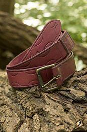 Aruthian Belt - Rood, 160 cm
